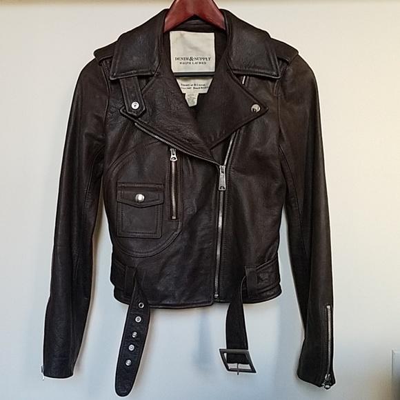 c2cff8a95 Denim   Supply Ralph Lauren Jackets   Coats